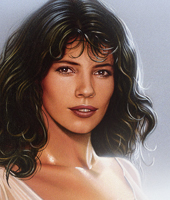 Pin-Up Maribel Verdu-aerografia-ilustracion-estudio c10