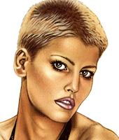 Pin-Up-erotica-exotica-pilar-aerografo-aerografia-ilustracion-carlos diez