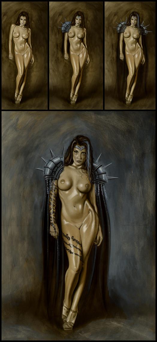 alexia-44-carlos-diez-aerografia-ilustracion-fantasia-pin-up