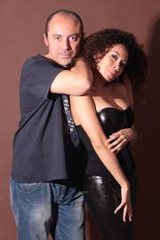 Carlos Diez y Gloria Kenedy-fotografia-musas