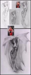 Gloria M. Kennedy-Carlos Diez-ilustracion-3