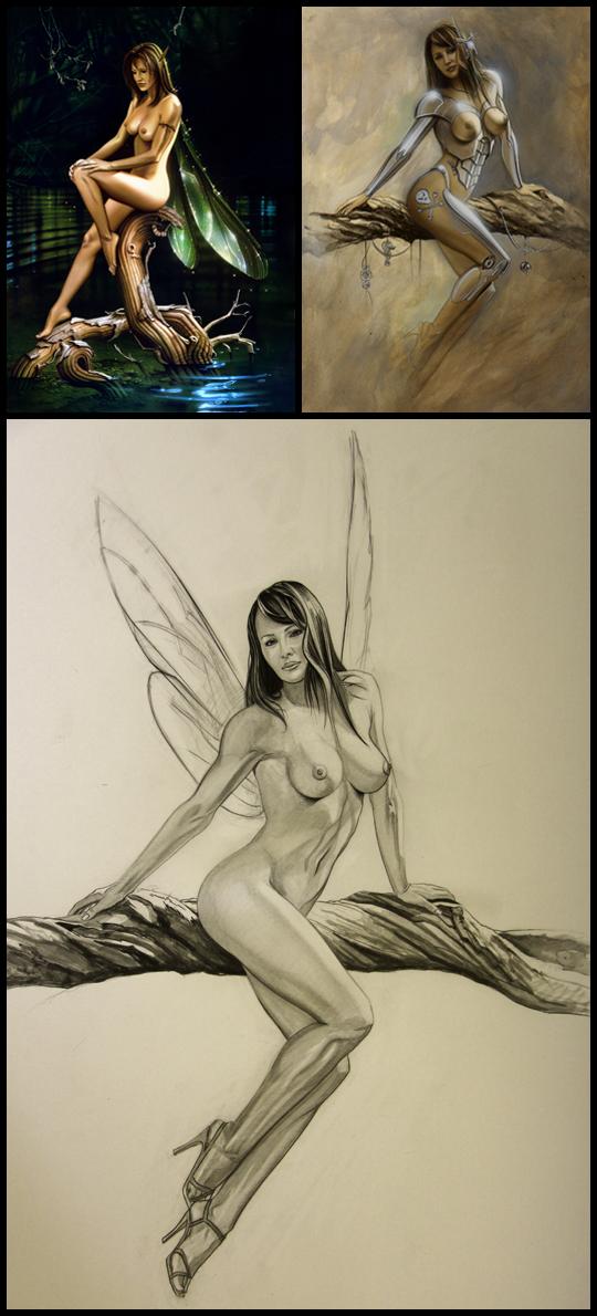 Gizane-Sastre-libelula-ilustracion-carlos-diez-aerografia
