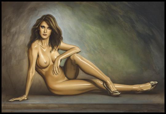 Saskia-2-nudes-desnudos-fantasy-exotica-ilustracion-aerografia-aerografo-carlos diez-ilustrador