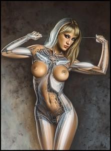 Shamara-2-muy-sexy-aerografia-ilustracion-por-Carlos-Diez-copia