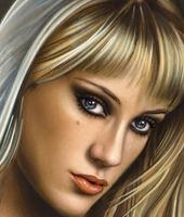 Shamara-pin-up-fantasia-Carlos-Diez-ilustrador-aerografia-fotografo-C10-estudio