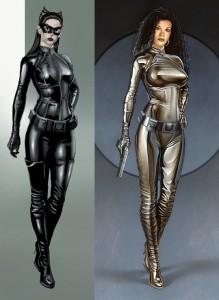 moni-cat-ilustracion-aerografia-catwoman-carlos-diez-diseño-moda-personajes