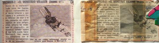 540-mazinger-mazinguer-z-carlos-diez-merchandishing-fotos-prensa-cromos-dibujos-ilustraciones-tp-3