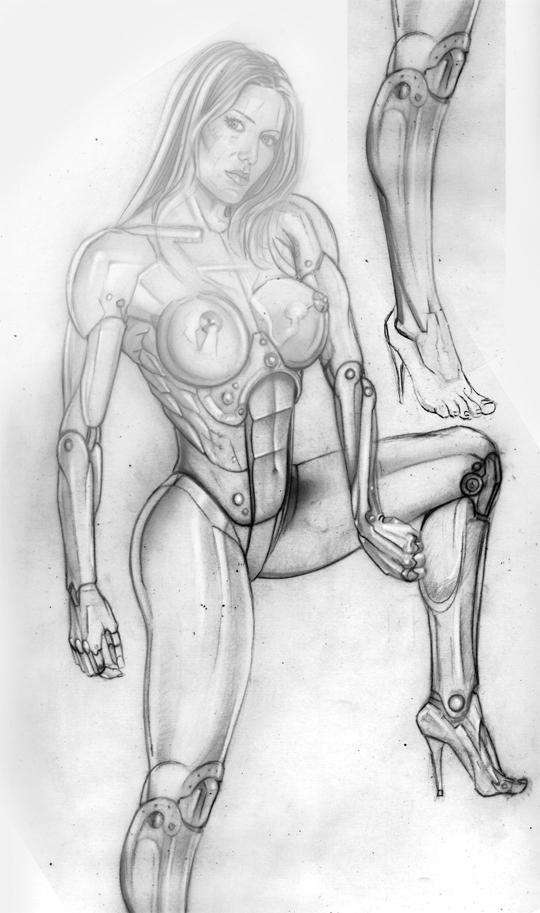 Eva-Fernandez-Carlos-Diez-ilustracion-aerografia-dibujo-aerografo-tecnicas-mixtas-moda-pin-up-comic-cursos