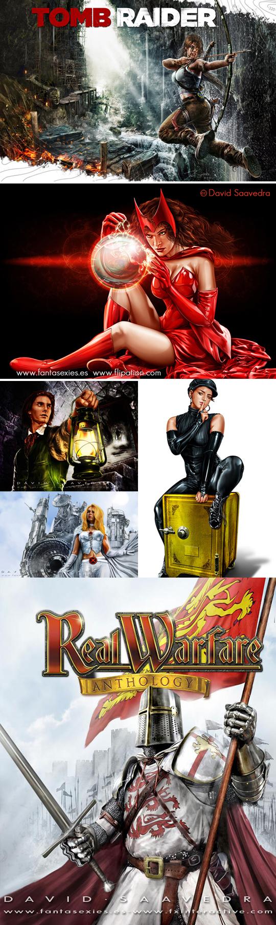David-Saavedra-ilustracion-digital-trabajos-portadas-videojuegos-carlos