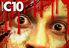 Una de zombies… ¿queréis ver como se lo han montado los chicos de Fx de Maquillaje en Academia C10 en los Cursos de Verano?