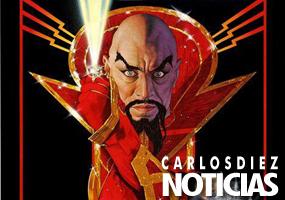 """Academia C10 presenta el II Concurso de dibujo, cómic e ilustración: """"80 aniversario de Flash Gordon"""""""