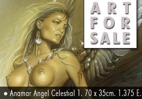 Angel Celestial 1.