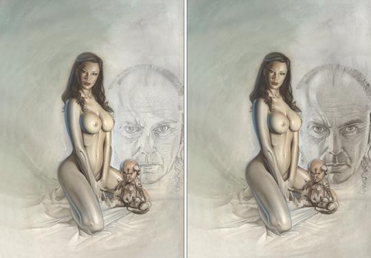 Step by Step-2-aerografia-carlos diez-ilustracion