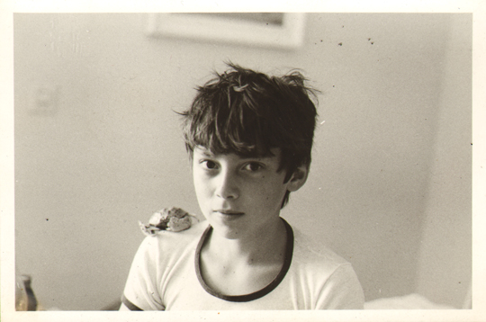 Carlos Diez. Fotografia. Retrato.