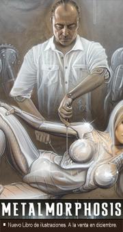 Carlos Diez-autoretrato