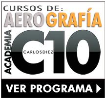 Cursos de aerografía en Madrid
