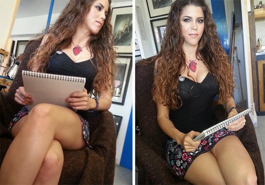 carlos diez_entrevista_academia c10_aerografia_artista_madrid estudio1 copia