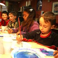 Cursos de dibujo para niños academia c10 madrid