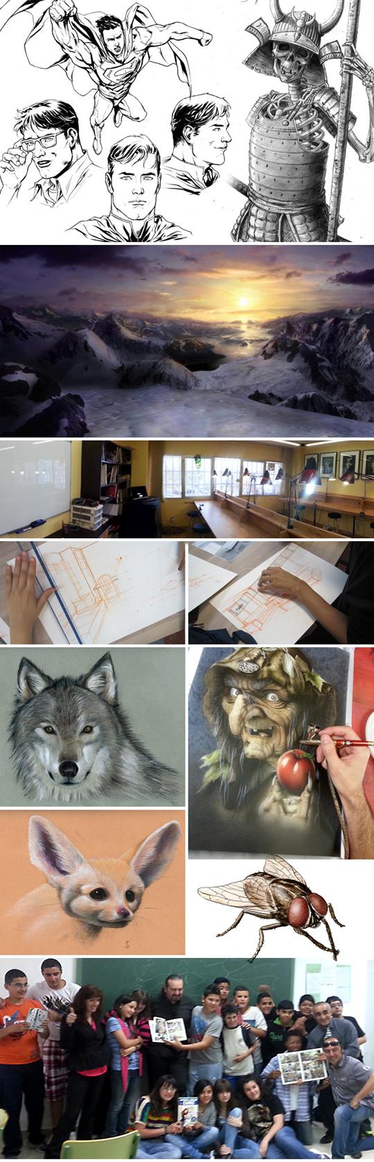 Master-C10-Academia-C10-aulas-de-dibujo-comic-ilustracion-aerografia-dibujo-digital-manga-fx-maquillaje-3_540